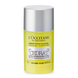 Desodorante Cedrat para Homem