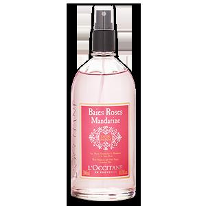 Desodorante Colônia Pimenta Rosa e Tangerina
