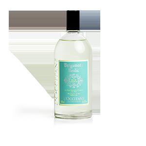 Desodorante Colônia Bergamota e Basílico