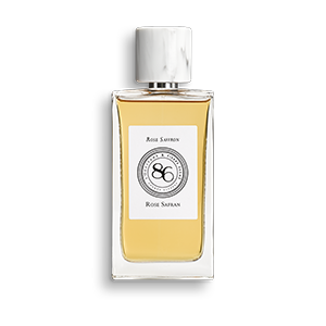 L'occitane Eau De Parfum Rosa & Açafrão