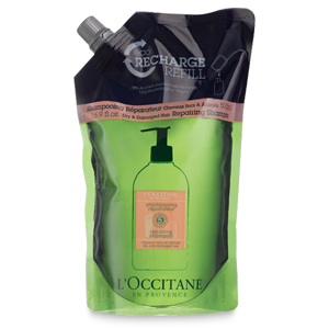 Eco-Refil Shampoo Reparador Aromacologia