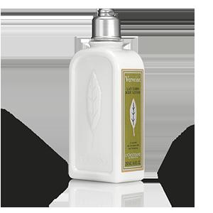 Loção Desodorante Corporal Verbena