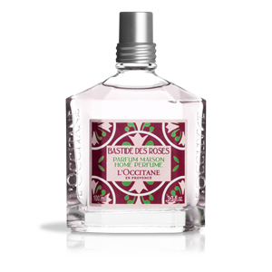 Perfume para Ambiente Rosas