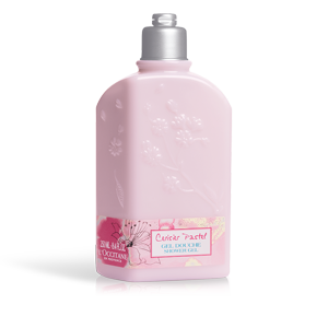 Sabonete Líquido Cerejeira Pastel