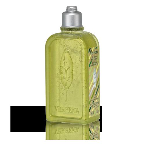 Sabonete Líquido Refrescante Esfoliante Verbena Edição Limitada
