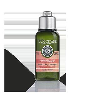 Shampoo Reparador Aromacologia