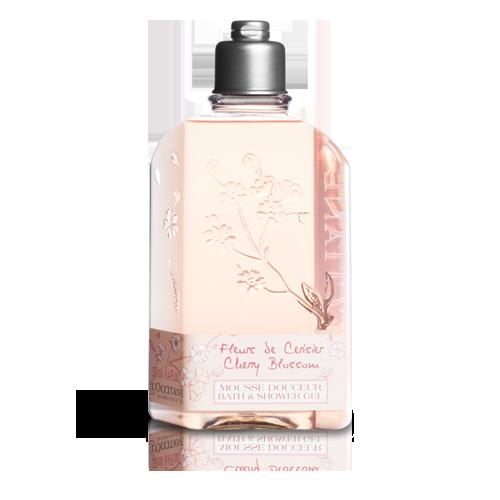 Sabonete Líquido para corpo Flor de Cerejeira