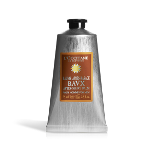 After Shave Eau de Baux