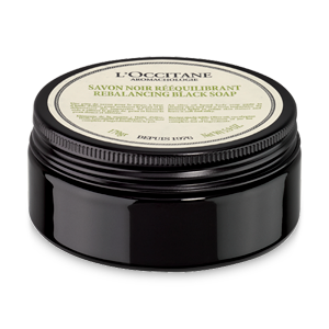 Sabonete Negro Reequilibrante Aromacologia