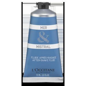 Bálsamo Aftershave Mar & Mistral