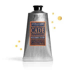 Bálsamo After Shave Cade