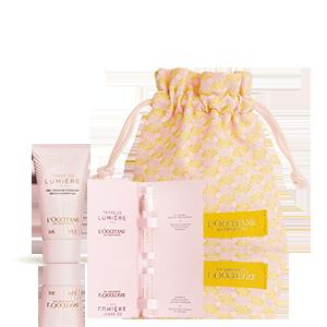Bolsa Descoberta Terre de Lumière L'Eau | Perfume Mulher