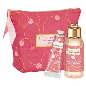 Bolsa Rosa Original