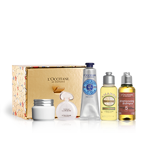 Coffret Mágico do Natal | L'OCCITANE