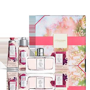 Coffret Perfume Arlésienne