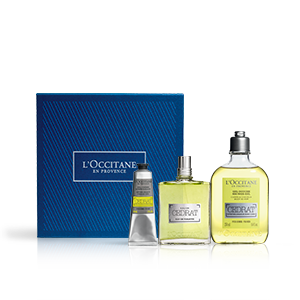 Coffret Presente Perfume Cédrat| L'OCCITANE