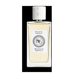 Eau de Parfum Tangerina & Immortelle | L'OCCITANE & Pierre HERMÉ