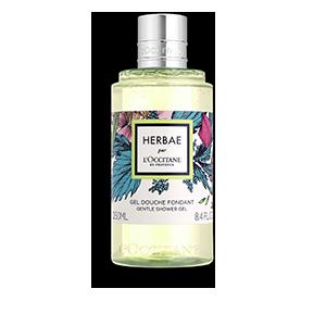 Gel de duche fresco com aromas florais | L'OCCITANE