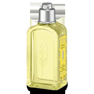 Gel de Duche Verbena Limão