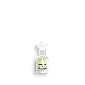 Miniatura de perfume - fragrância verde e floral | L'OCCITANE