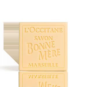 Sabonete Bonne Mère Limão