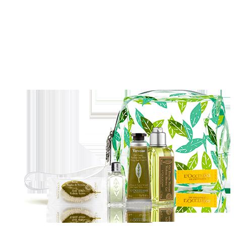 Bolsa de Verão Verbena