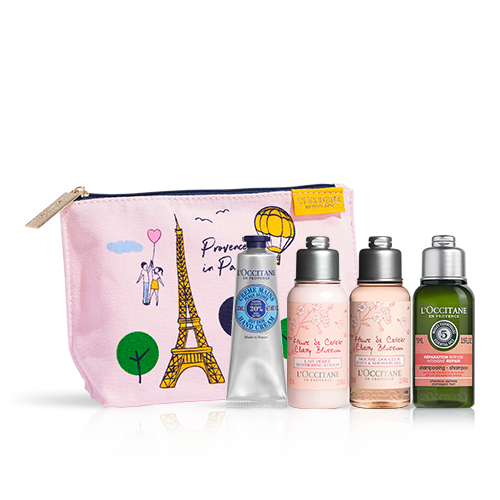 Bolsa Os Incontornáveis Provence in Paris