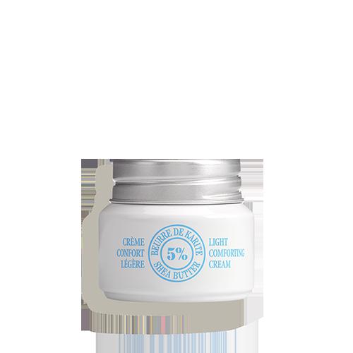 Creme Conforto Ligeiro Manteiga de Karité 8 ml