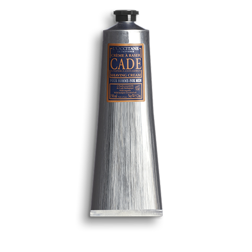 Creme de Barbear Cade 150 ml