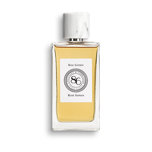 Eau de Parfum Rosa Açafrão 90 ml