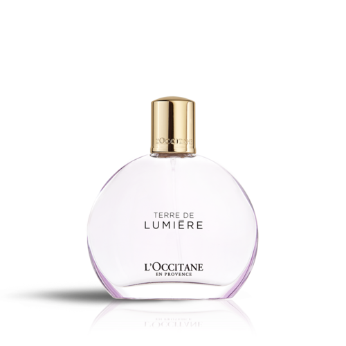 Spray Perfumado para o Cabelo Terre de Lumiere