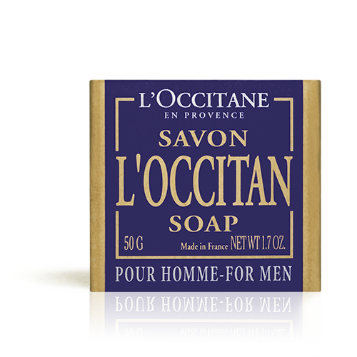 Sabonete L'Occitan 50 g