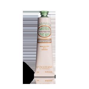 L'Occitane's Almond Velvet Hands SPF15