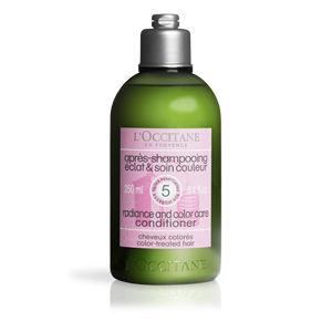 Aromachologie Radiance and Color Care Conditioner