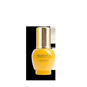 L'Occitane Crema ochi Divine, un gel pentru conturul ochilor crema pentru riduri,riduri laba gastii si cearcane