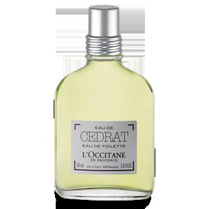 Cedrat Perfume for Men
