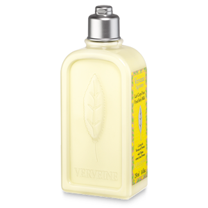 L'Occitane Citrus Verbena Fresh Body Milk is a natural moisturizing body lotion that leaves an ultra fresh sensation thanks to its icy texture.