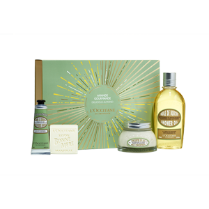 Gift Set Almond