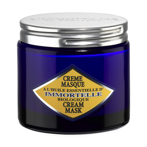 Immortelle Precious Cream Mask