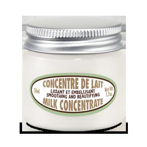 Lapte concentrat pentru fermitatea pielii - Special  pentru Calatorii!