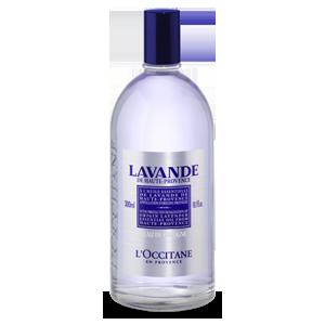 Apa de Colonie cu extract de Lavanda
