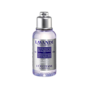 Lavender Certified Organic Shower Gel