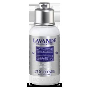 Lotiune de corp cu Lavanda Organica Certificata