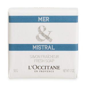 MER MISTRAL SOAP