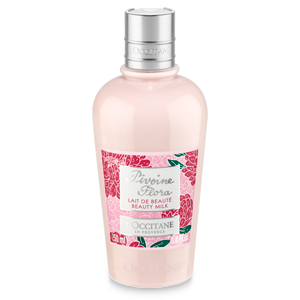 Pivoine Flora Beauty Milk