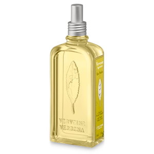 Apa parfumata pentru corp Verbina si Citrice