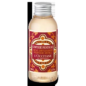 Rezerva Parfum Casa Fructe Confiate