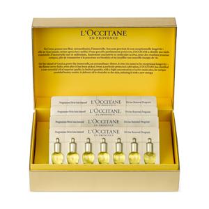 Programul de regenerare a pielii Divine L'Occitane, un tratament antirid profesional