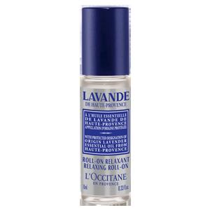 Roll-on cu extract de Lavanda
