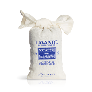 Saculet parfumat Lavanda